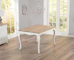 Sienna 130cm Dining Table