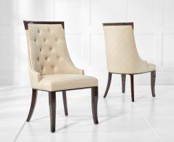 Aviva Cream Dining Chair