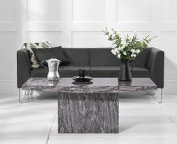 Coruna Grey Coffee Table