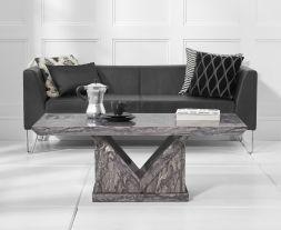 Minsk Grey Coffee Table