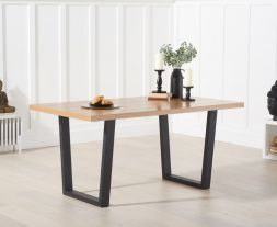 Olina 160cm Dining Table