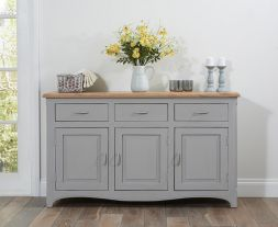 Sienna Grey Sideboard