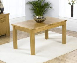 Rustique 120cm Dining Table
