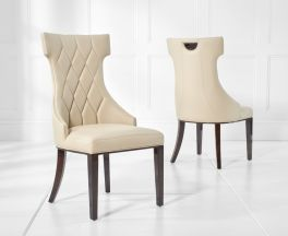 Fredo Cream Dining Chair