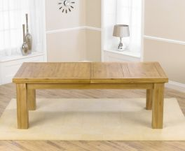 Laurent Xl Dining Table
