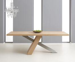 Montana 180cm Dining Table