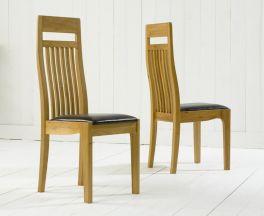 Monte Carlo Black Chairs (Pairs)