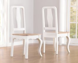 Sienna Dining Chair (Pairs)
