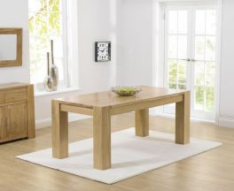Tampa 180cm Dining Table