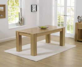 Tampa 220cm Dining Table