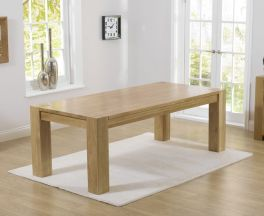 Tampa 300cm Dining Table