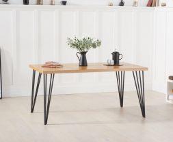 Reviro 160cm Dining Table