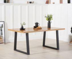 Una 180 cm Dining Table