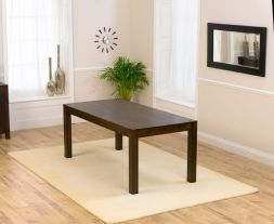 Verona Dark 180cm Table